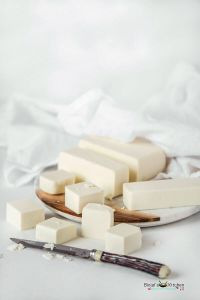Paneer (Cottage Cheese)