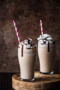 Homemade Frappuccino