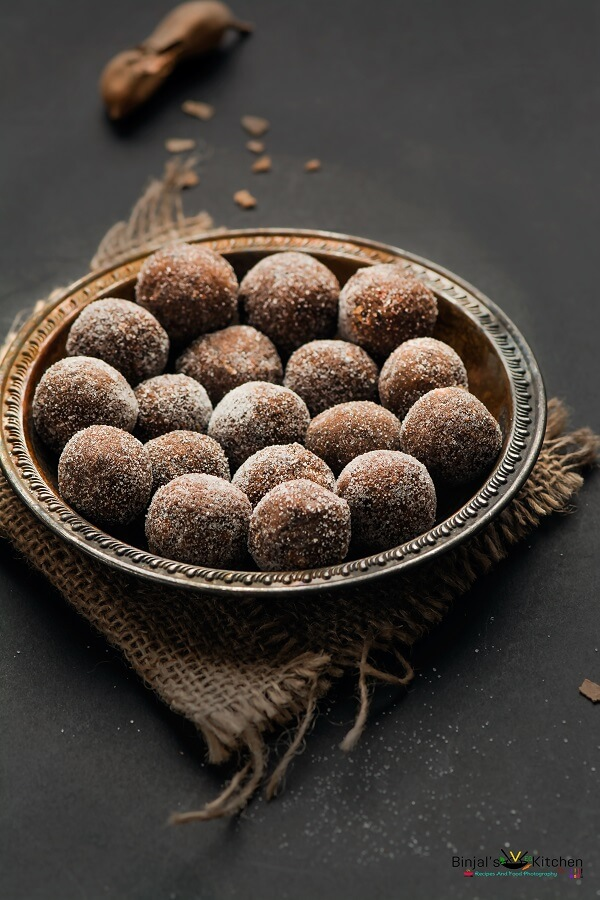 Tamarind Candy Imli Ki Goli  Binjals VEG Kitchen