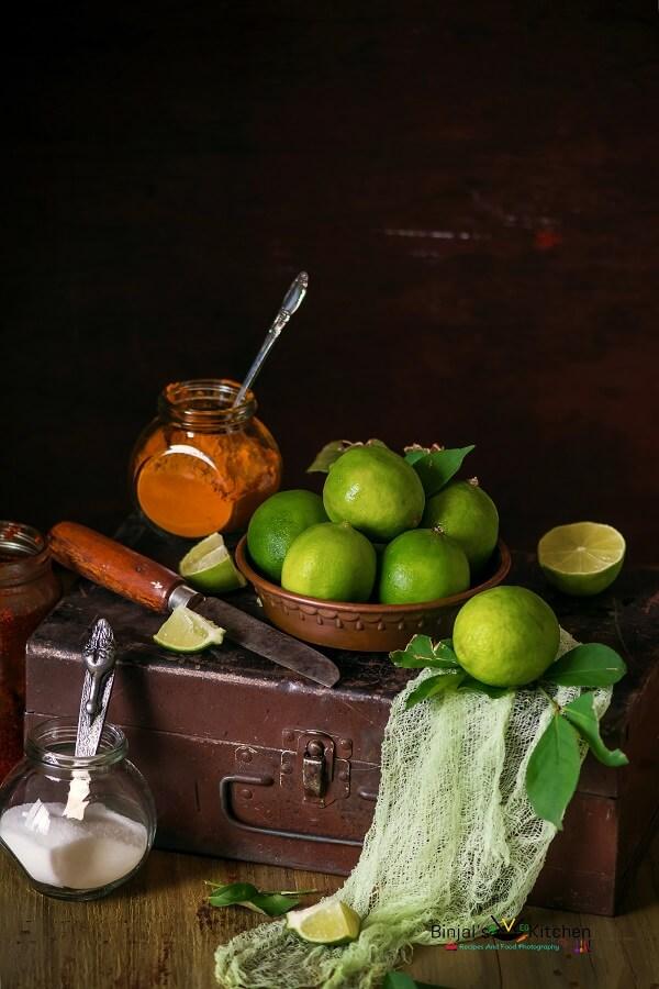 Lemon Photography