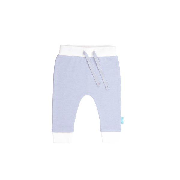 Pants lilac grey