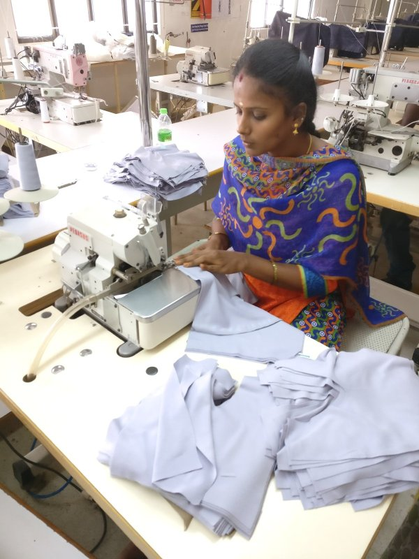 BiNKi production in India