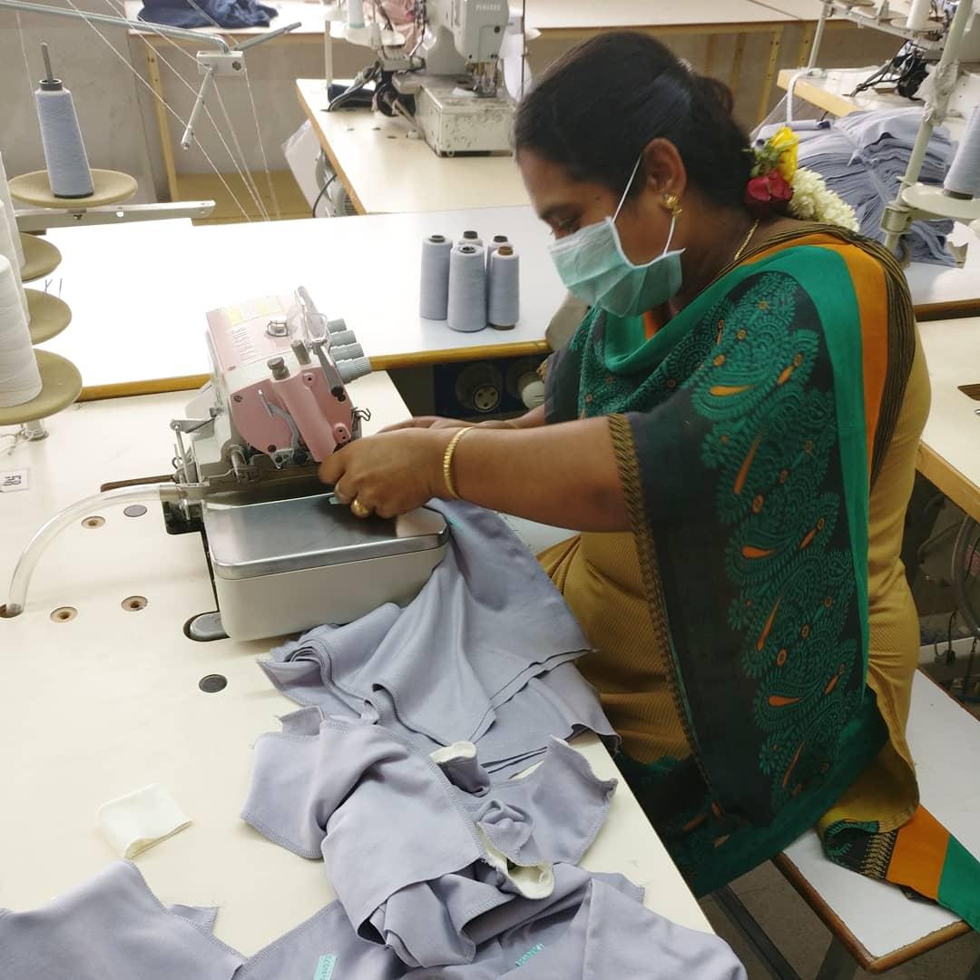 BiNKi production in India
