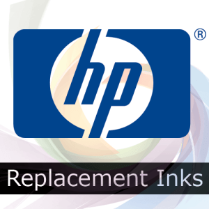 HP® Replacement Inks