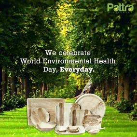World Envoirment Health Day Post-min