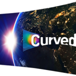 Samsung JS9000 Curved SUHD TV