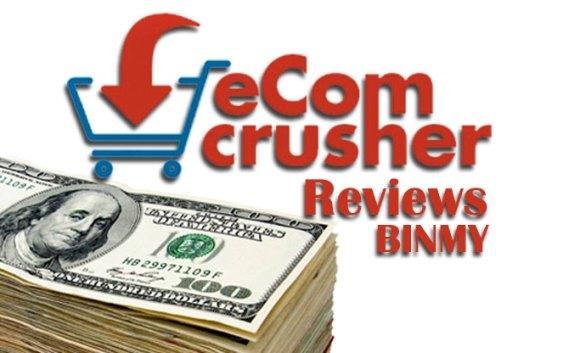 eCom Crusher Review