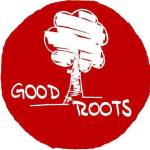 Logo Goodroots