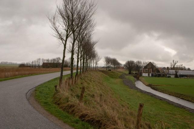 Beemster in Beeld - Westdijk