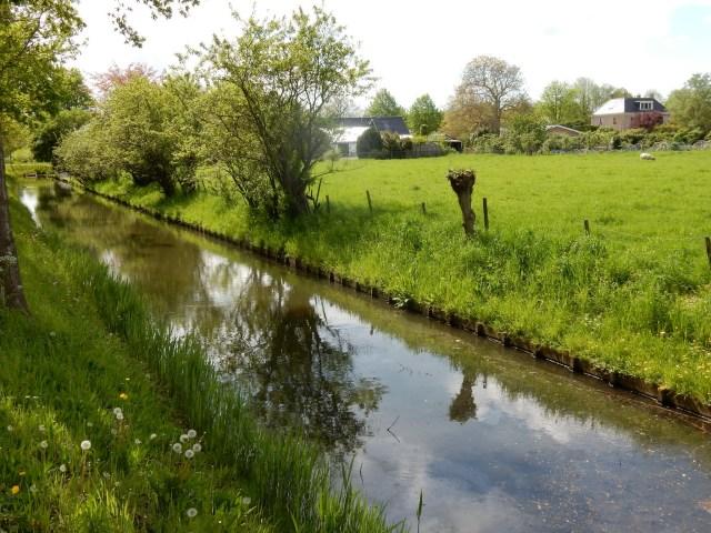 Beemster in Beeld - Vanaf Vredenburghweg