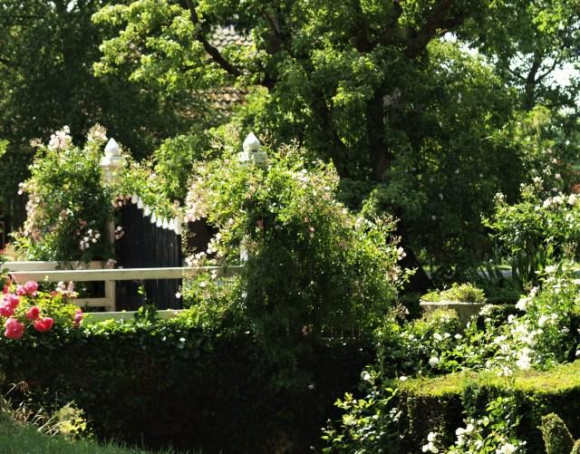Beemster in Beeld - Brug van 'die langhuis' Jisperweg, Ons hoekje