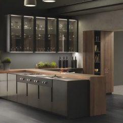 Luxury Kitchen Cabinets Build Your Own Cucine Moderne Di Design Made In Italy - Binova Milano ...