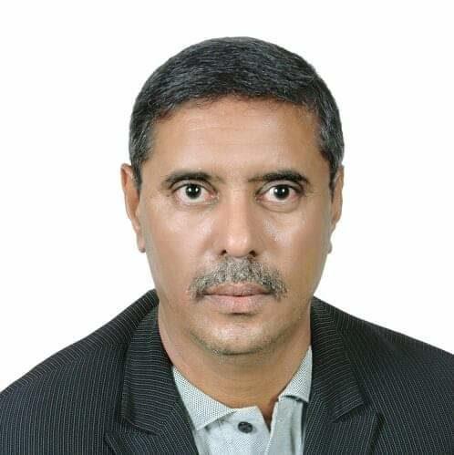 Ali Alamoudy