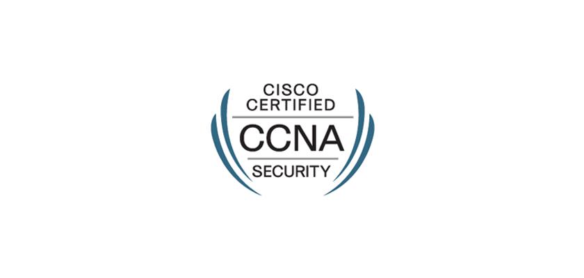 Certification in Cisco CCNA Security