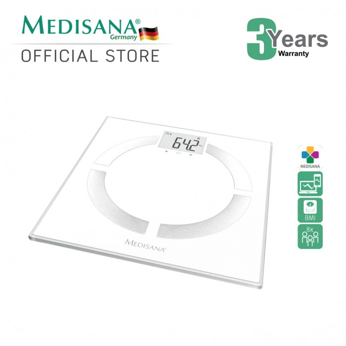 Medisana BS444 connect Body Analysis Scale