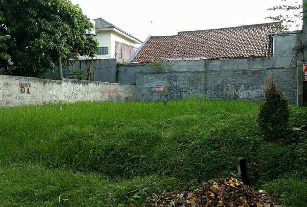 Tanah dijual Bintaro Jaya