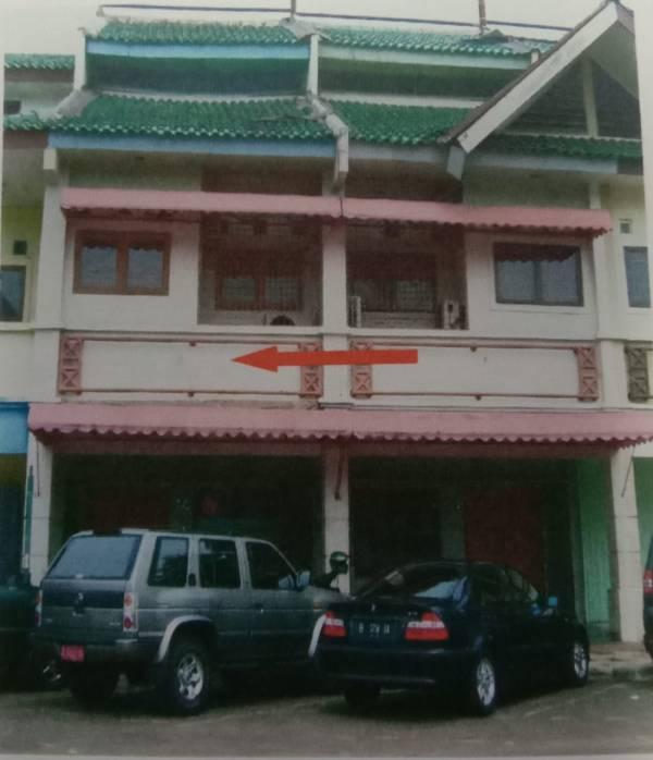 Ruko Bintaro Jaya 9