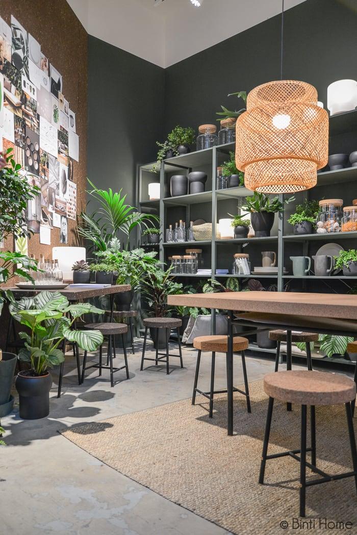 MILAN New IKEA Sinnerlig collection by StudioIlse Binti Home Blog