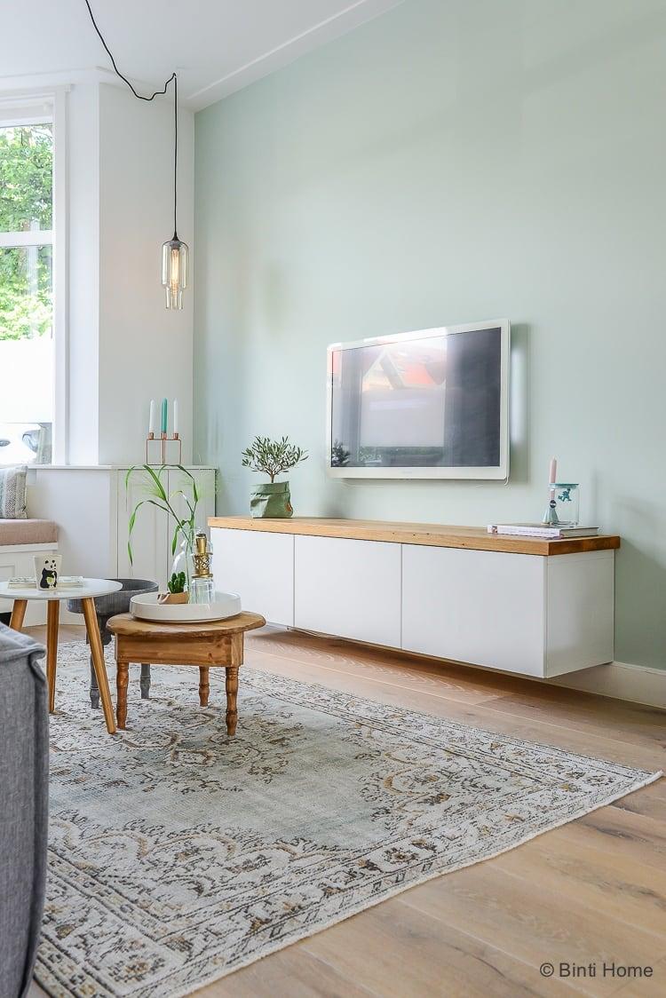 Interieurontwerp Woonkamer Jaren 30 Huis Inrichten In