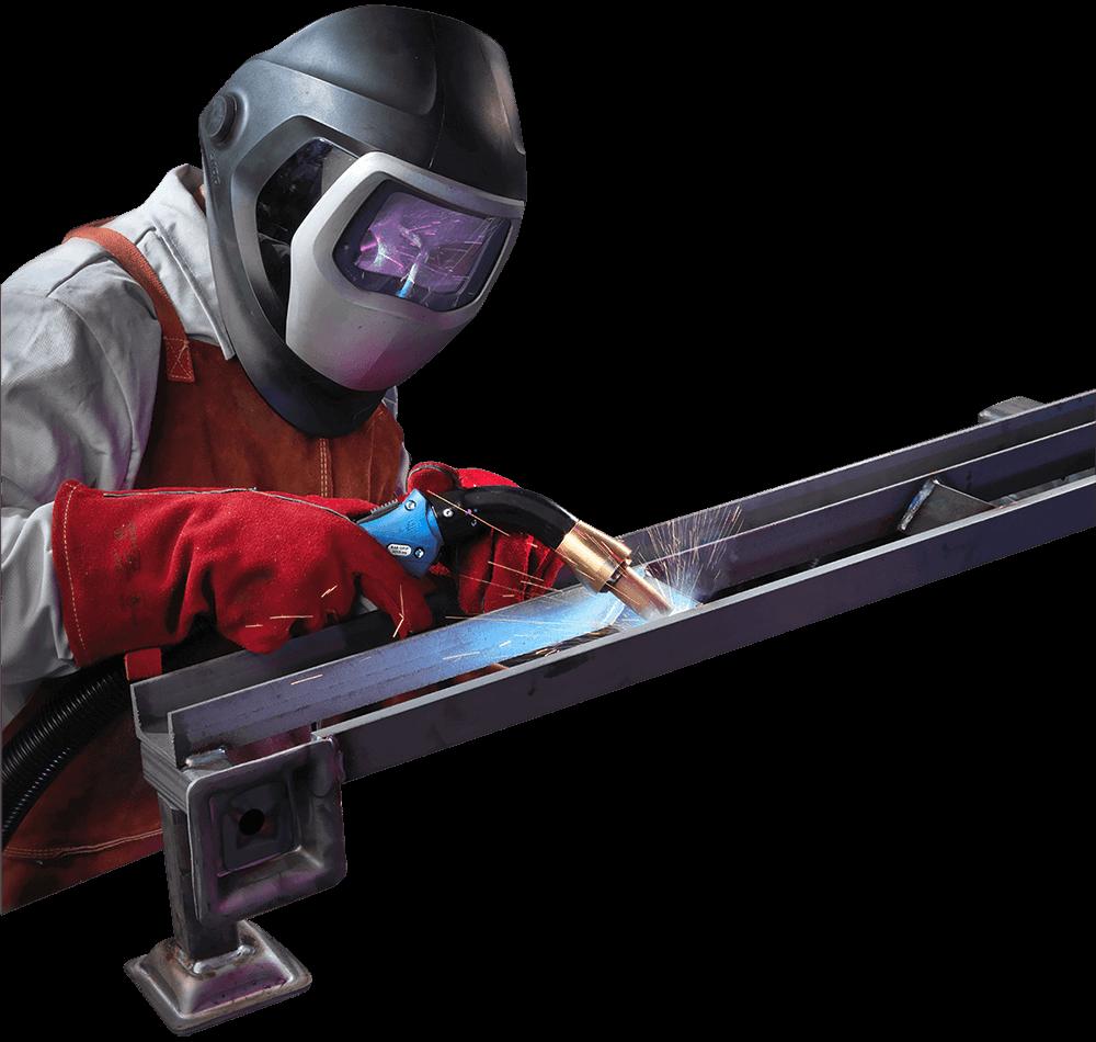 welding fume extraction challenges