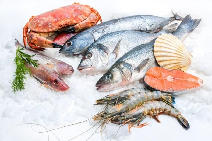 Les produits de la mer, des stimulants naturels de votre thyroïde