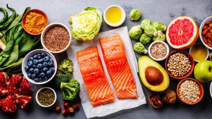 régime méditerranéen baisse le cholestérol