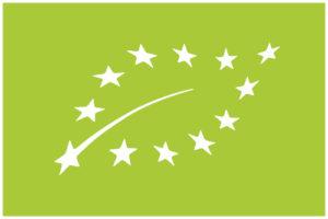 agricoltura biologica logo UE