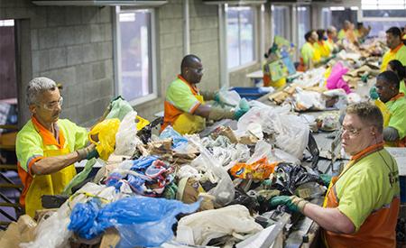Brasil perde 3 bi por não reciclar resíduos