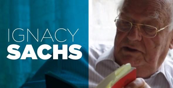 ignacy sachs