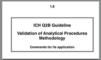 ich-q2b-guideline-validation-of-analytical-procedures