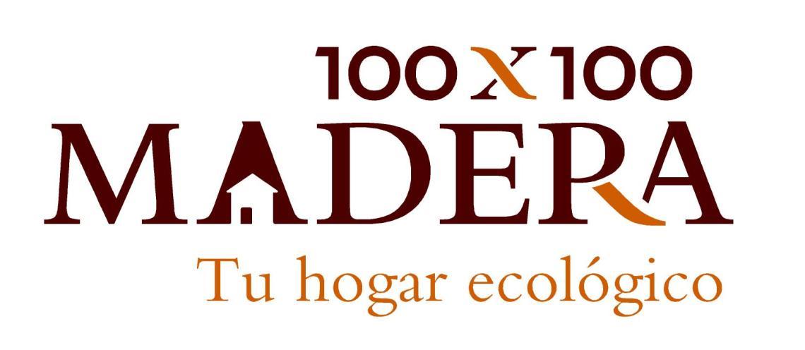 100×100 Madera