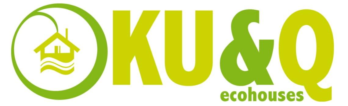 KU&Q Ecohouses