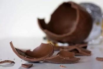 chocolate------