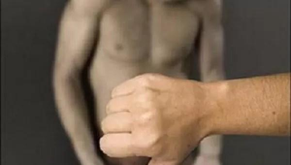 αρσενικό καρτούν σεξ
