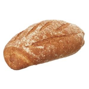 Gistbrood bruin