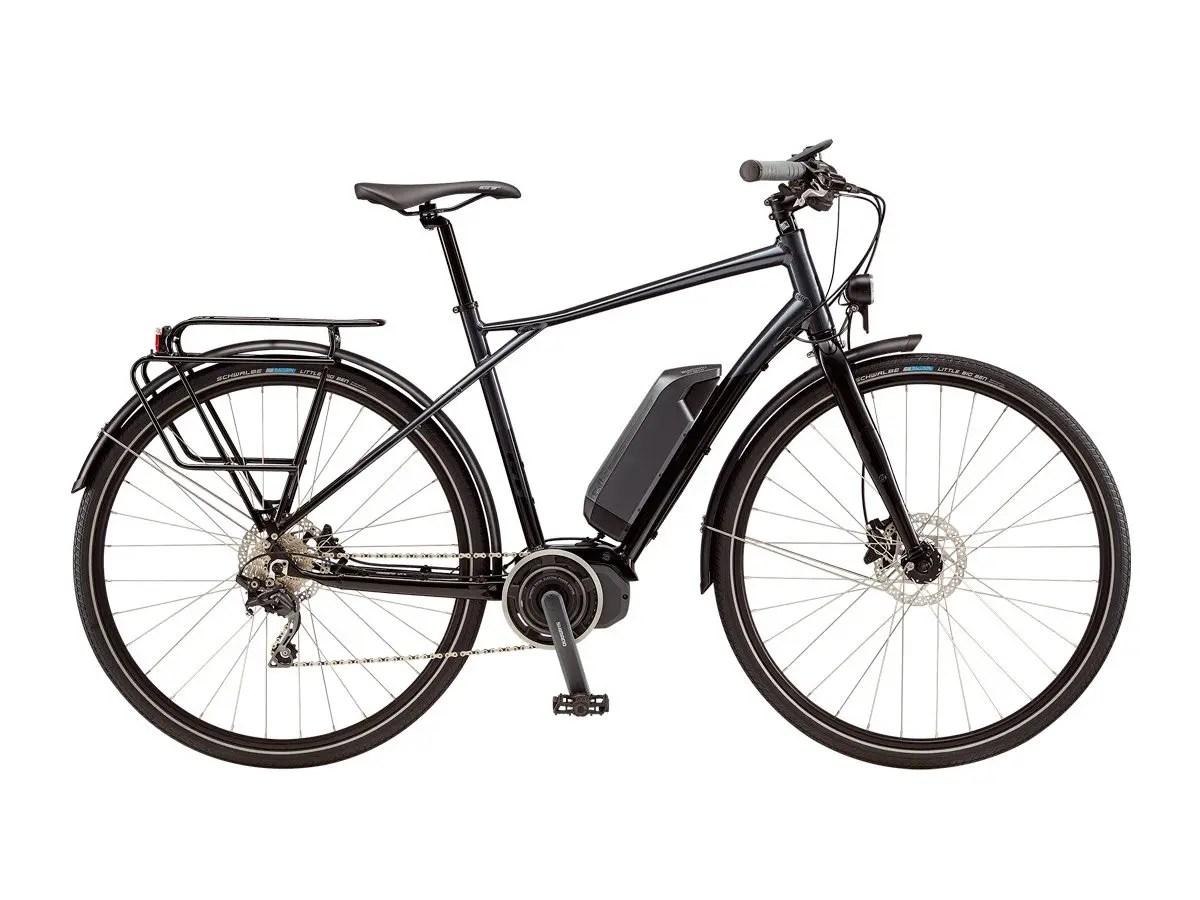 Gt E Traffic Amp Bicicletas Electricas Biobike