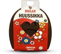 Lunette Huussikka
