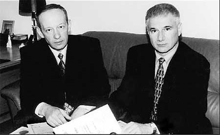 В.Хавинсон и В. Морозов. Пептидные биорегуляторы