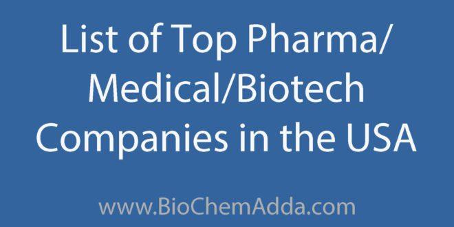 The Latest Pharma Jobs, News and Events