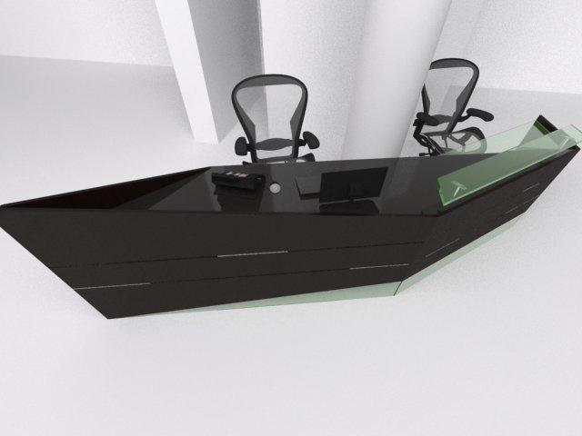 Diseo de Muebles para Oficina mobiliario empresarial lnea gerencial y lnea operativa  BIOCONScompy  Estudio de Arquitectura