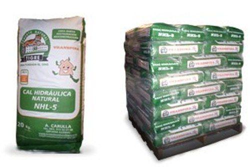 en arkisoi llevamos aos utilizando y la cal hidrulica natural nhl nhl y cemento natural lento cnl procedentes de las canteras hornos