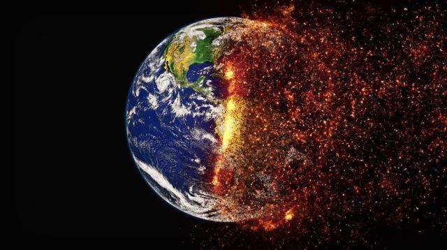 Día del medioambiente