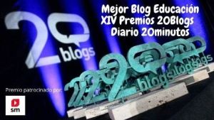 XIV Premios 20Blogs