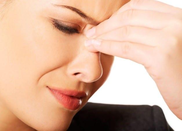 Tratamente naturiste care te ajuta sa combati eficient sinuzita