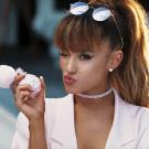 Biodata Ariana Grande