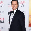 Penghargaan Brad Pitt