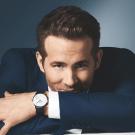 Biodata Ryan Reynolds