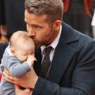 Anak Ryan Reynolds
