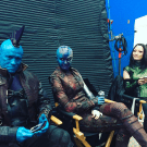 Pemeran dan Tokoh Karakter Film The Guardians of the Galaxy 2