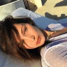 Biodata Bella Hadid